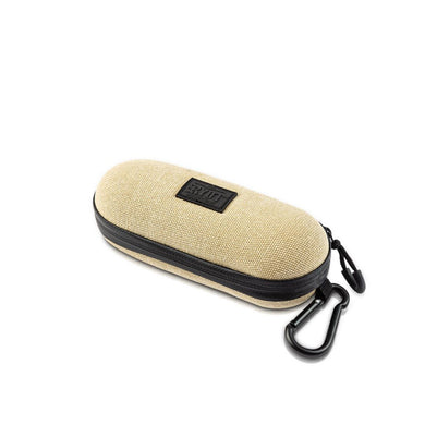 RYOT Original SmellSafe Hardcase Small - Natural Tan - Shag Alternative Superstore