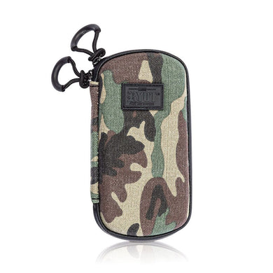 RYOT Carbon Series SmellSafe Slym Case - Camo - Shag Alternative Superstore