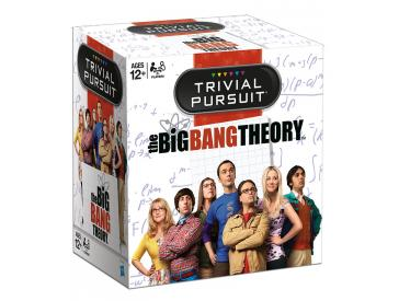 Trivial Pursuit: The Big Bang Theory Edition - Shag Alternative Superstore