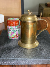 Load image into Gallery viewer, Brass Duck Stein