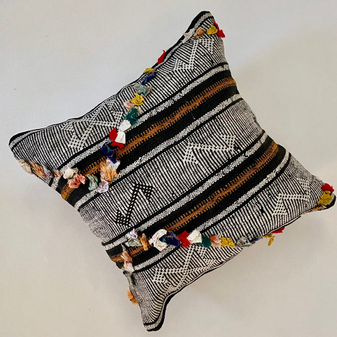 Tapestry Pillowcase