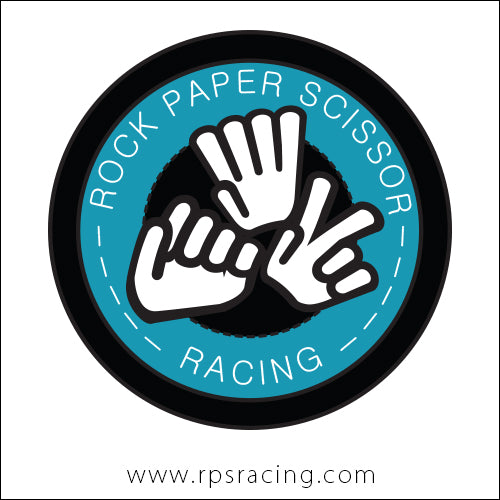 LOGO DESIGN:// RPS RACING