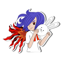 Load image into Gallery viewer, Sticker:// Kirishima Touka
