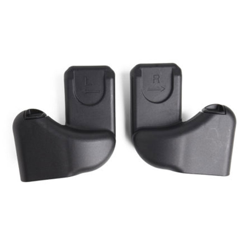 Peach Adapters -Lower Car Seat Adapters