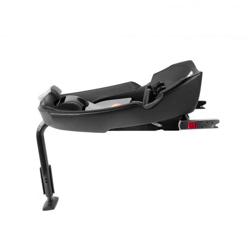 Cybex BASE Q-FIX Black