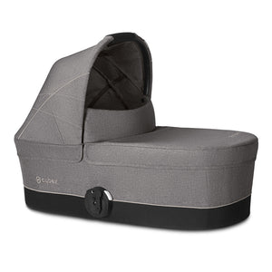 Cybex COT S Manhattan Grey Pushchair