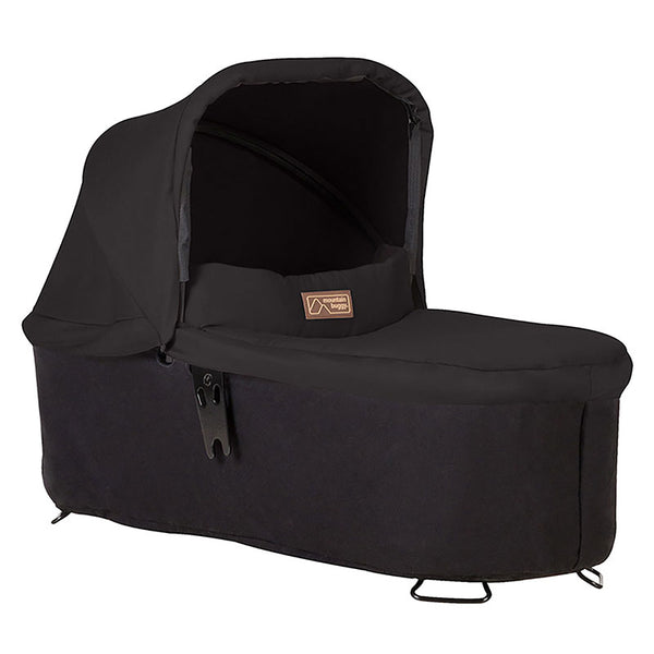Mountain Buggy Urban Jungle Carrycot Plus - Black