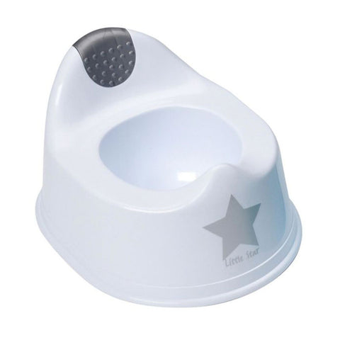 White Star potty