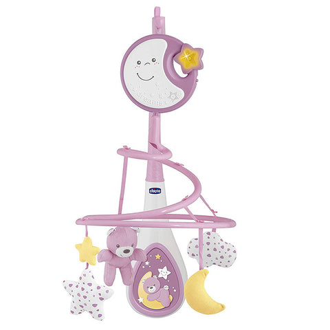 Toy First Dreams Next2Dreams Mobile Pink