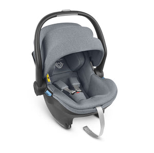 UPPAbaby MESA i size car seat Gregory