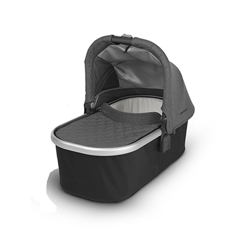 VISTA/CRUZ Carry Cot Jordan (Grey)