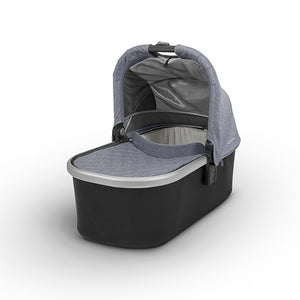 UPPAbaby VISTA/CRUZ Carry Cot Gregory - Blue Marl