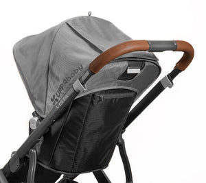 UPPAbaby VISTA Handle Bar Cover (Saddle)