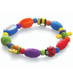 Bug-A-Loop Teether