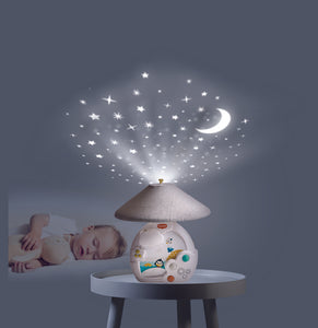 Tiny Love Magical Night Mobile-P Wonders