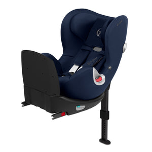 Cybex SIRONA Q I-SIZE Midnight Blue Car Seat