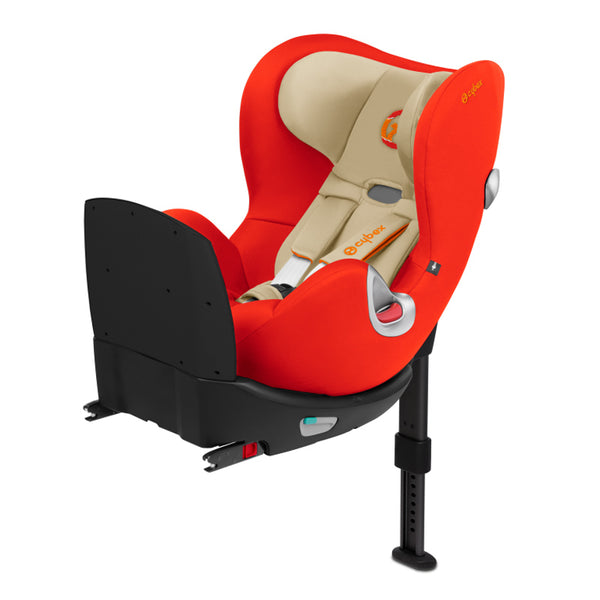 Cybex SIRONA Q I-SIZE Autumn Gold Car Seat