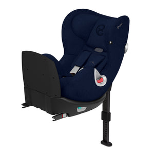 Cybex SIRONA Q I-SIZE PLUS Midnight Blue