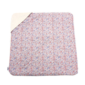 Little Love Car Seat Blanket VIOLET
