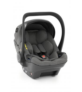 EGG shell Car Seat ANTHRACITE