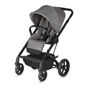 Cybex BALIOS S Manhattan Grey Pushchair