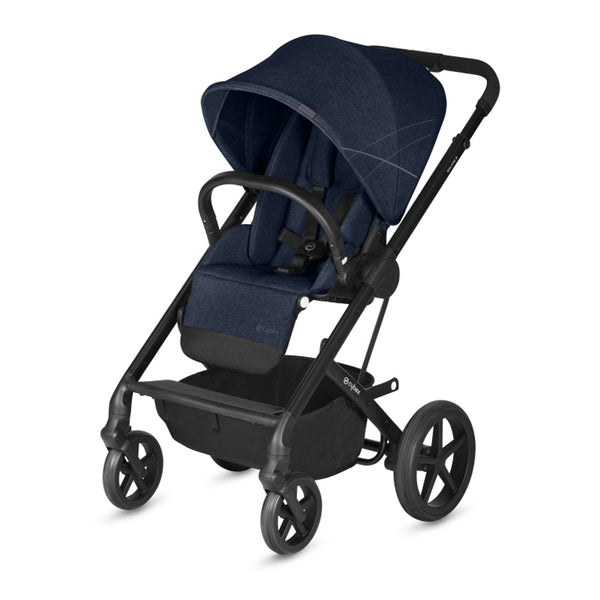 Cybex BALIOS S Denim Blue Pushchair