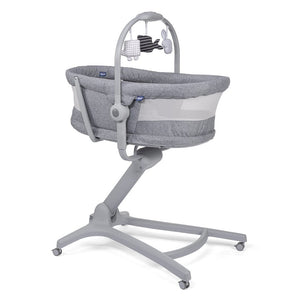 CHICCO BABY HUG 4In1 Air Titanium