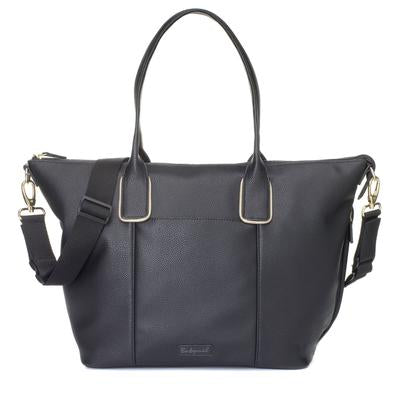 Babymel Roxy Vegan Leather Bag