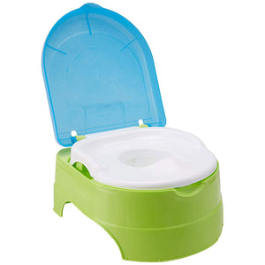 My Fun Potty & Step Stool Neutral