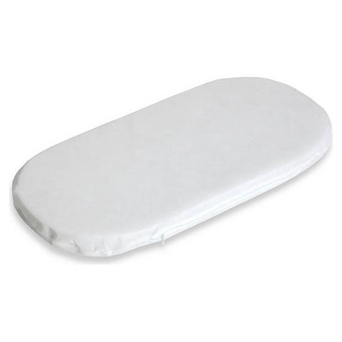 "Foam Moses Mattress (Round) 76x28cm (30x11"")"