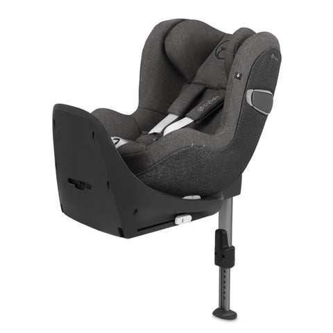 Cybex SIRONA Z I-SIZE PLUS Manhattan Grey