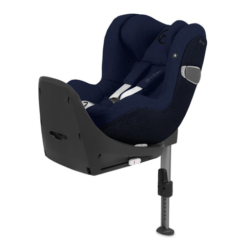 Cybex SIRONA Z I-SIZE PLUS Midnight Blue