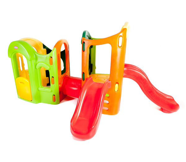 Little Tikes 8in1 Playground