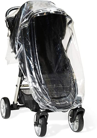 Baby Jogger City Mini 2 Single Raincover