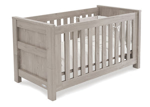 Bordeux Ash Cot Bed 70 x 140