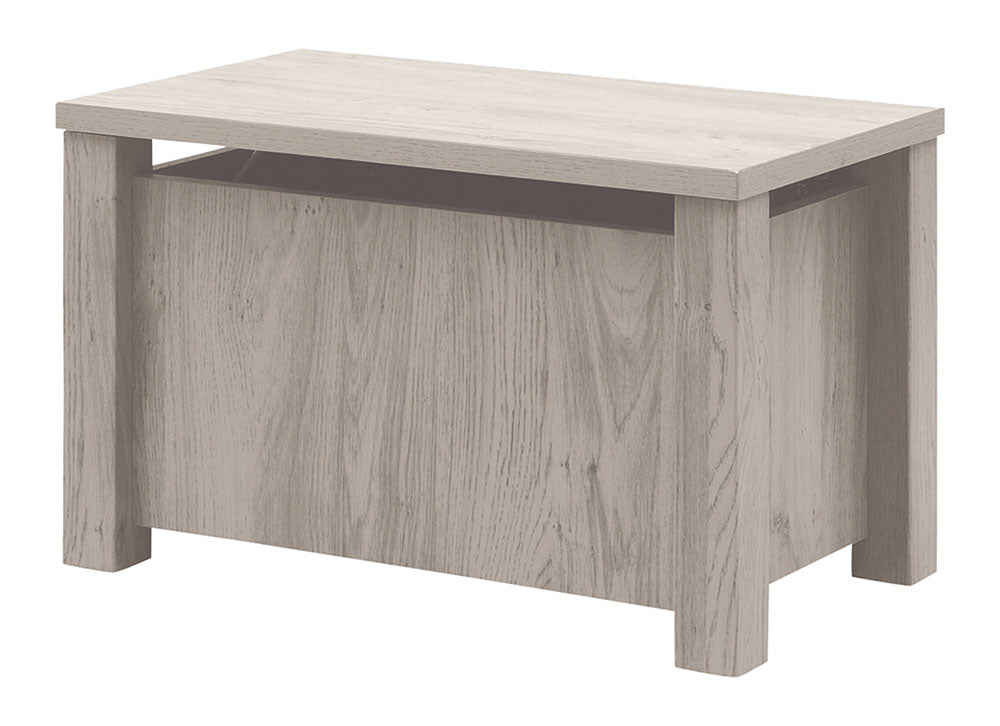 Bordeux Ash Toy Chest