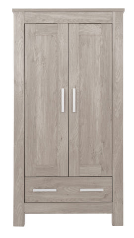 Bordeux Ash Wardrobe