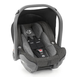 Oyster3 Capsule i-size Carseat-Pepper