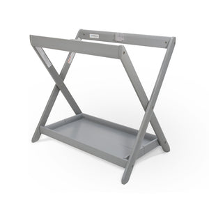 Carry Cot Stand - Grey