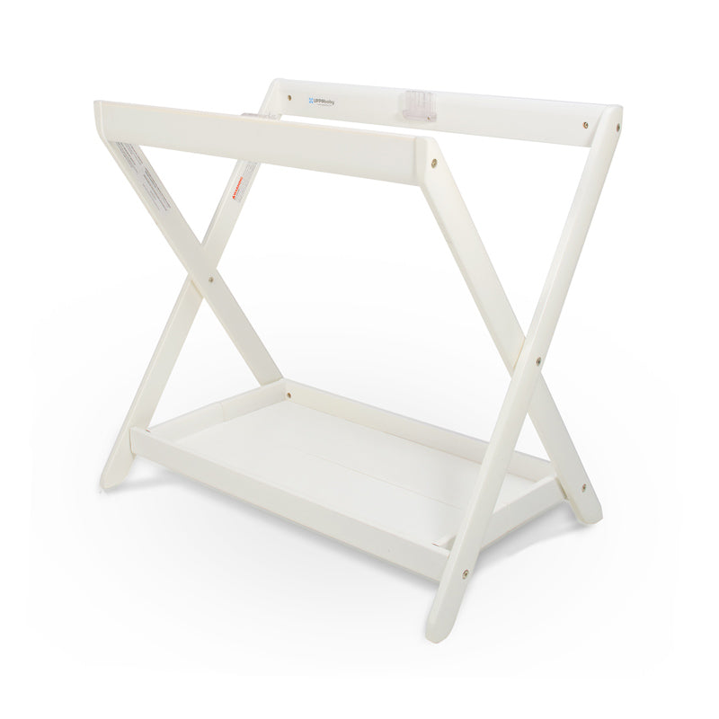Carry Cot Stand - White