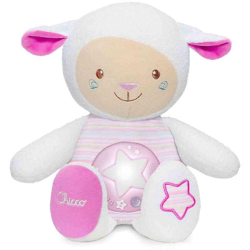 CHICCO MOM LULLABY SHEEP PINK