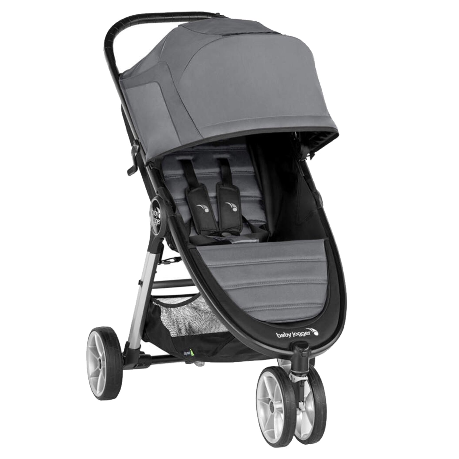 Baby Jogger City Mini 2 Single - Slate