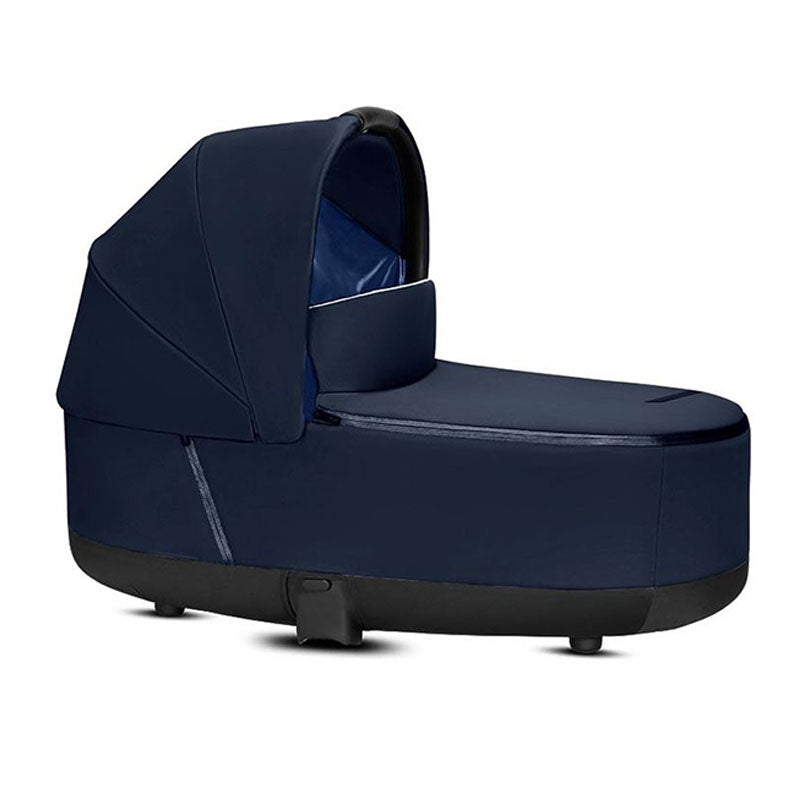 Cybex PRIAM Carry Cot Lux Indigo Blue