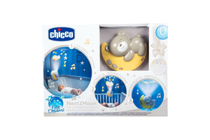 CHICCO NEXT 2 Moon Mobile