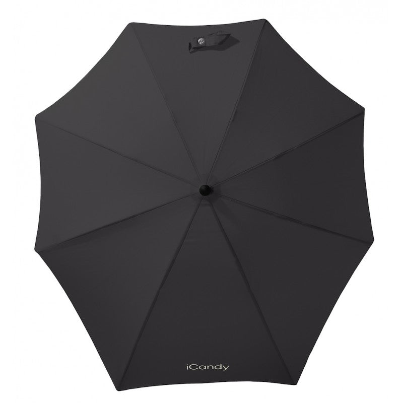 iCandy Universal Parasol - Granite - Dark Grey