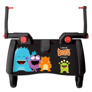 Lascal MAXI Buggyboard - Monsters