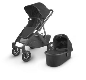 Vista V2 Jake Stroller & Carrycot