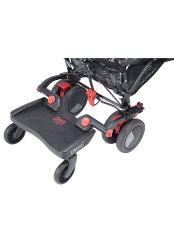 Lascal Mini BuggyBoard / 3D Red