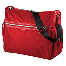 Icandy Lifestyle Bag - Red