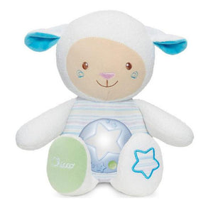 CHICCO MOM LULLABY SHEEP BLUE
